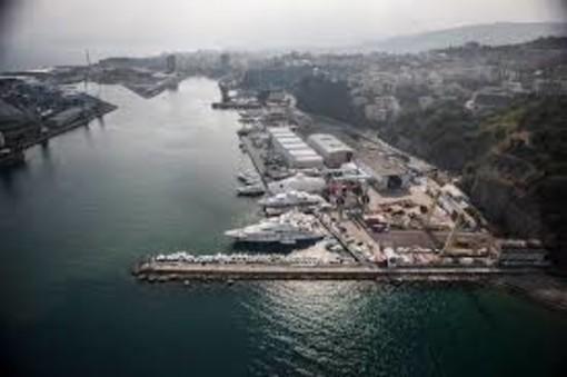 Savona, accolto il ricorso al Tar di Monaco Marine: fumata grigia sul futuro dell'ex cantiere Mondomarine