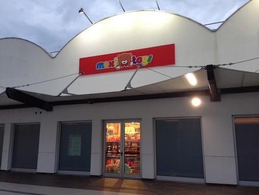 """Il Molo 8.44 gioca in """"Casa"""": i nuovi punti vendita per un parco commerciale in continua evoluzione"""