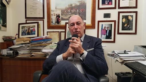 Sospensione del sindaco di Alassio Melgrati, nuova udienza in Tribunale