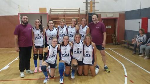 Il Celle/Varazze ha vinto la decima edizione del Memorial Marco Scipione di volley