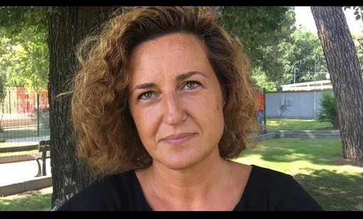 """Monica Giuliano pronta al passaggio del testimone in Provincia: """"Anni difficili ma ringrazio i sindaci per il lavoro unitario"""""""