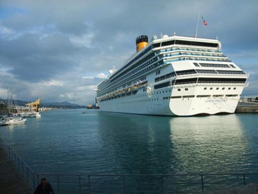 Savona: l'importanza del porto per l'economia del Paese