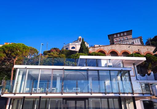 Celle, la nuova biblioteca nell'ex Alborada è realtà: taglio del nastro il 21 agosto