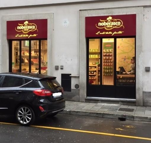 Il nuovo Store Lab Noberasco a Milano: il benessere che strizza l'occhio al mondo gourmet e all'innovazione green
