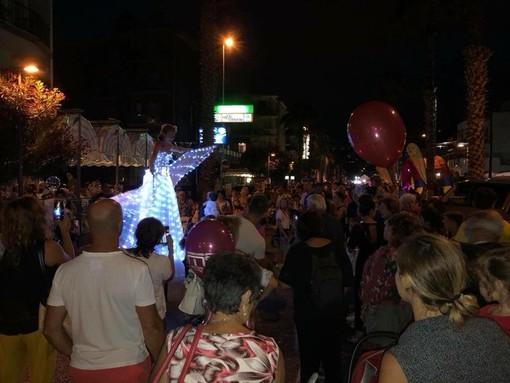 Pietra Ligure, venerdì 20 luglio la Notte Bianca del Bambino