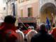 """Nuova ambulanza per la Croce Verde di Finalborgo: """"Orgogliosi di questo volontariato. Ci saremo sempre"""" (VIDEO)"""