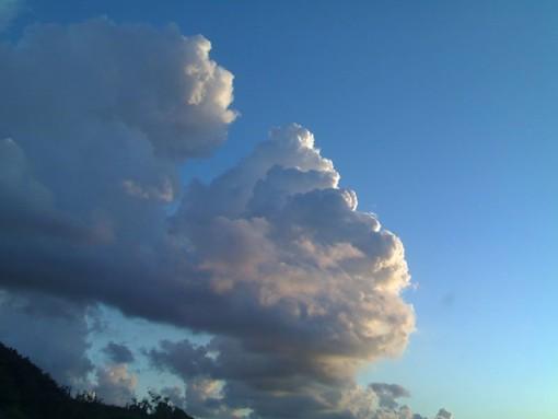 Il meteo per questa domenica 19 gennaio: forte vento e freddo