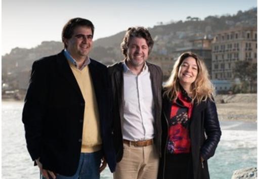 Albissola Marina: Nasuti si ricandida a sindaco con il sostegno dei suoi principali collaboratori Negro e Silvestro