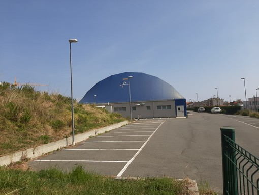 Savona, il nuovo centro raccolta rifiuti sarà in zona Paip a Legino: progetto da 1milione e 400mila euro