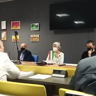 Bergeggi, primo consiglio comunale per il sindaco Rebagliati: nominato vice Lorenzo Ciocchi e assessore Mauro Perria