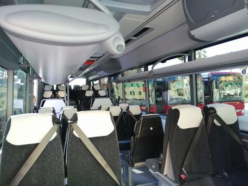 Lotta all'evasione dei pagamenti ed alla microcriminalità: proseguono le verifiche sui bus TPL Linea