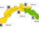 Neve in arrivo, scatta l'allerta gialla in Provincia di Savona