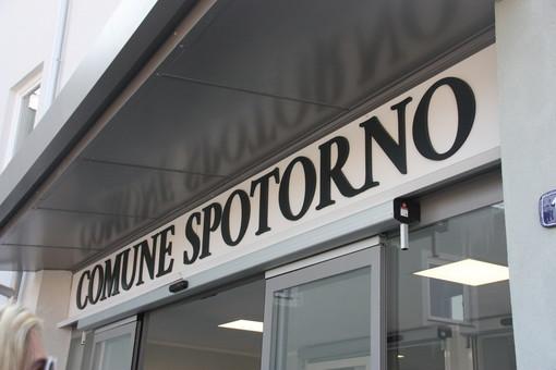 Spotorno, il nuovo Municipio comincia a prendere vita: dal 23 settembre operativi i primi uffici