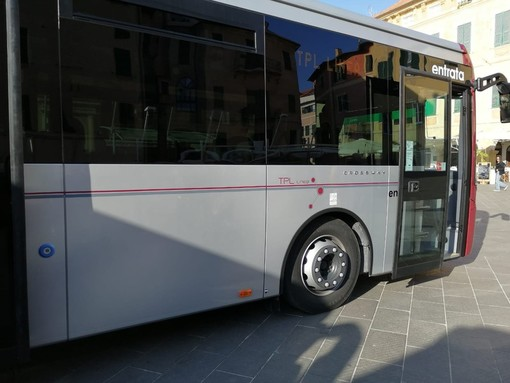 TPL Linea, le modifiche al servizio aggiornate al 25 novembre