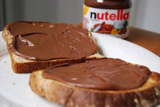 Bagno Nella Nutella.Fermo Temporaneo Per La Piu Grande Fabbrica Della Nutella