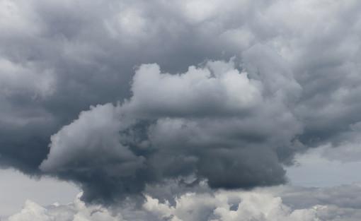 Meteo, arrivano le nubi, calano le temperature