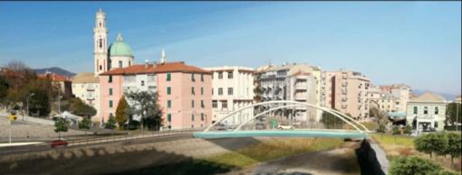 Nuovo ponte sul torrente Segno a Vado: un intervento da 6 milioni di euro