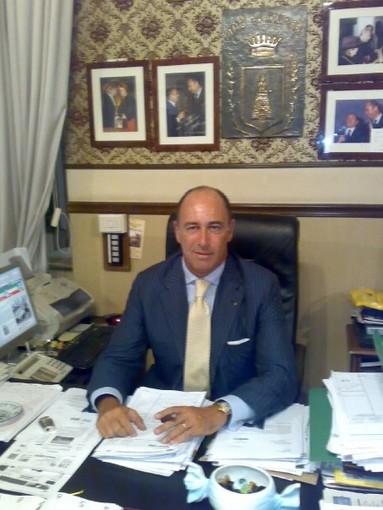 Alassio: lo sfogo del sindaco Melgrati su questione S.c.a.