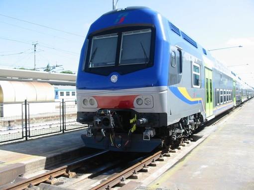 """Ferrovie, disagi in provincia di Genova. Trenitalia: """"Oltre 100 operai al lavoro"""""""