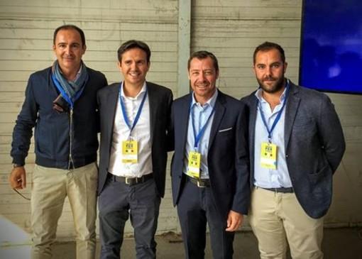 """Albenga partecipa alla convention """"Energie per l'Italia"""" di Stefano Parisi"""