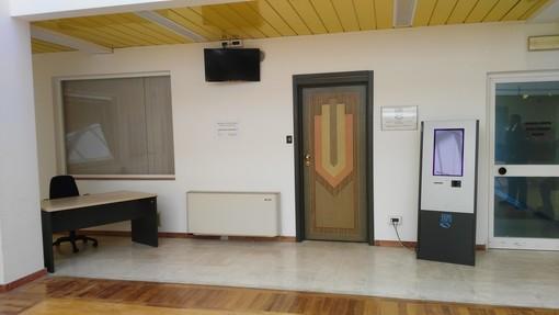 Albenga, venerdì 24 maggio l'inaugurazione della nuova sede INPS in Regione Bagnoli