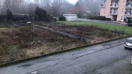 Maltempo, primi fiocchi di neve in Val Bormida (VIDEO)