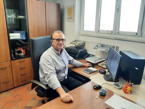 """Albissola, Marco Tozzi è il nuovo comandante della Polizia locale: """"La divisa come servizio alla collettività"""""""