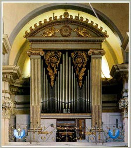 """""""Musica nel tempo"""", una rassegna per organo a Millesimo"""