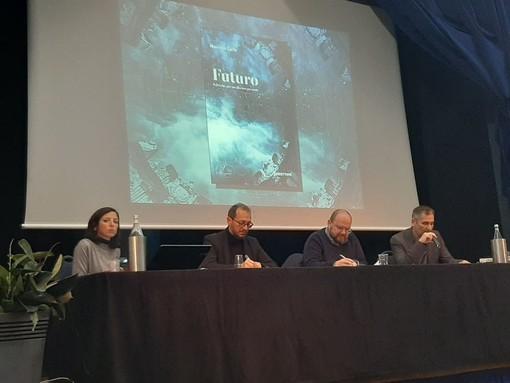 Savona, al Teatro Sacco dialogo dell'Ordine degli Architetti con Maurizio Carta
