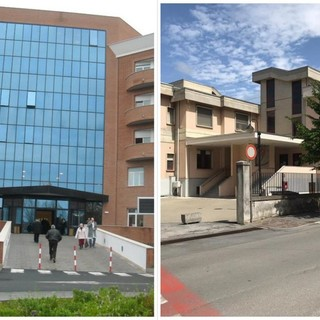 """Ospedali Albenga e Cairo, Bosio (Cisl Imperia e Savona): """"Chiesto crono programma per ripresa attività"""""""