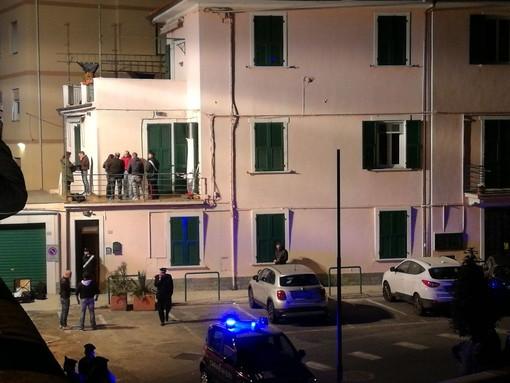Omicidio a Pietra Ligure: ragazza trovata senza vita in casa