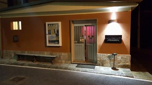 """Foto dalla pagina Facebook """"Osteria del Castello in Cengio Alto dal 1906"""""""