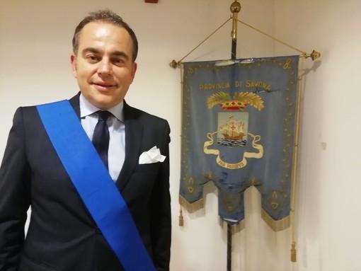 """Infrastrutture, il presidente della Provincia Olivieri replica all'onorevole Vazio: """"Abbassiamo i toni"""""""
