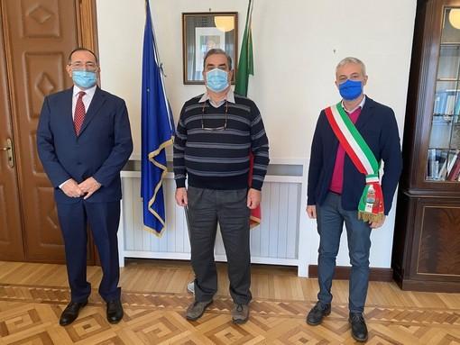 """Calice Ligure, a Mario Dogali l'onorificenza dell'Ordine """"Al Merito della Repubblica Italiana"""""""