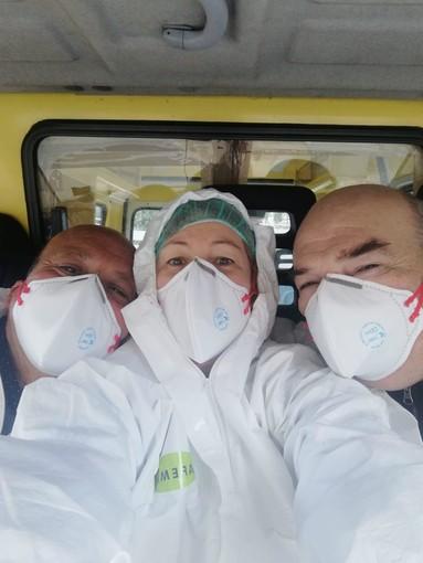 Coronavirus: stanziati 21 milioni per gli operatori sanitari