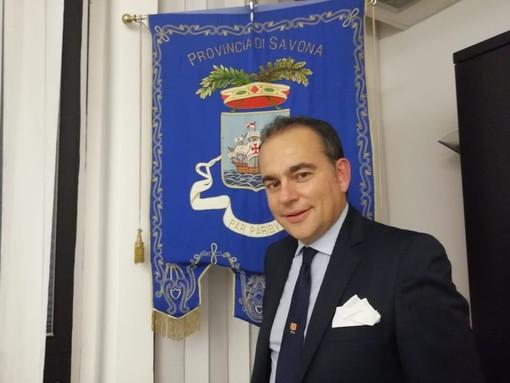 "Savona, aula Magna del ""Ferraris Pancaldo"" intitolata a Paolo Borsellino. Olivieri (Provincia): ""Cerimonia sentita, partecipata ed emozionante"""