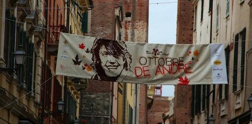Un sabato di ottobre ricco di eventi in Provincia di Savona: ecco il programma