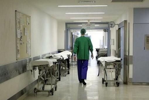 29enne con meningite all'ospedale San Martino di Genova