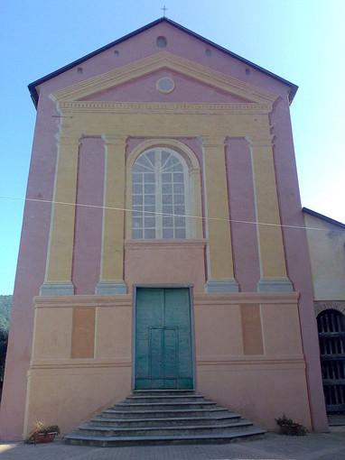 Vado Ligure, la frazione di Segno festeggia la patrona Santa Margherita