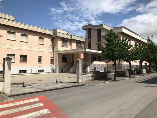 """Ospedale Cairo, Lambertini: """"Scelto la strada del fare, altri fanno campagna elettorale"""""""