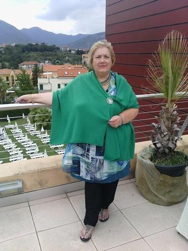 Comunali Alassio: Piera Olivieri entra nella squadra di Enzo Canepa