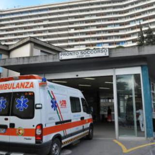 Cinque decessi per Coronavirus al San Martino, di cui tre ultranovantenni