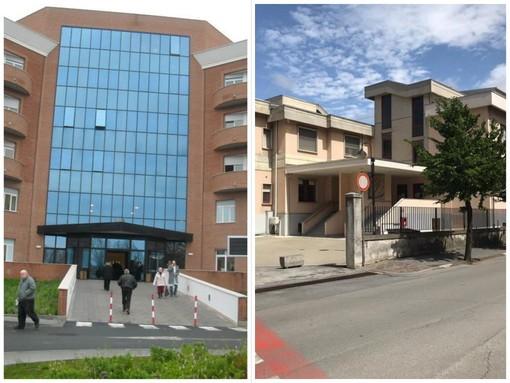 Emergenza Covid: si va verso la chiusura dei punti di primo intervento di Cairo e Albenga