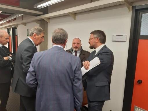 Savona, attestata l'ulteriore documentazione presentata da Ata: si attende il Tribunale