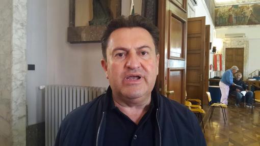 Savona: al via un vasto programma di rifacimento della segnaletica orizzontale