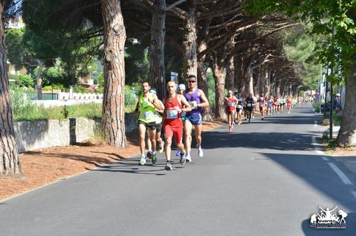 Pietra Ligure: in arrivo la settima edizione della UP&Down, gara podistica dedicata a runners e walkers