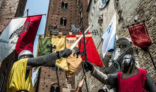 """Palio Storico di Albenga: da quest'anno approdano le ricette medievali """"approvate"""" dall'Associazione"""