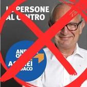 """Savona 2021, Italexit """"molla"""" Aschei: """"Non appoggeremo in nessun modo il Governo e il Presidente Toti, siamo impegnati contro il Green Pass"""""""
