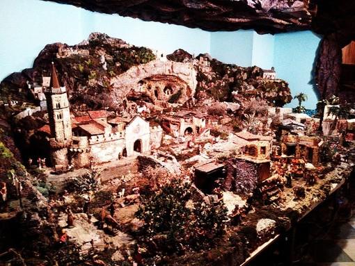 Tour di presepi in occasione del Natale: tutta la Provincia di Savona festeggia