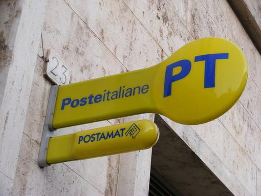 Poste italiane: in provincia di Savona le pensioni di novembre in pagamento dal 27 ottobre